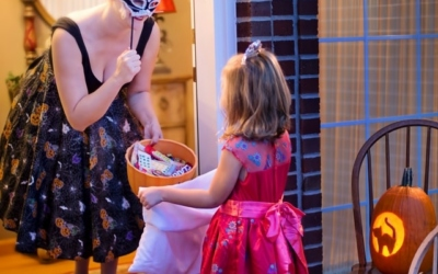 Tips & Tricks for Trick-or-Treat Pix