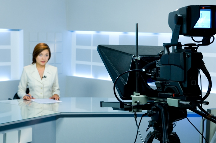 To Teleprompt or Not to Teleprompt: Teleprompter Tips