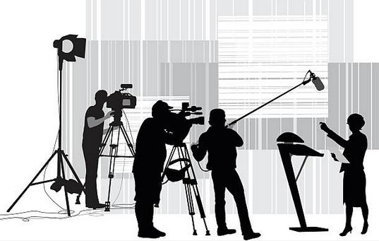 Why your webcast needs a professional crew