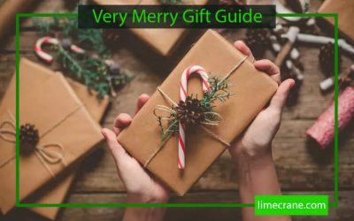 Very Merry Gift Guide