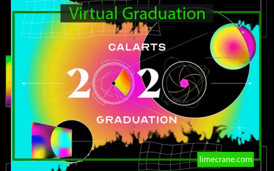 How To Pull Off a Seamless Virtual Graduation