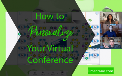 How to Personalize Your Virtual Conference