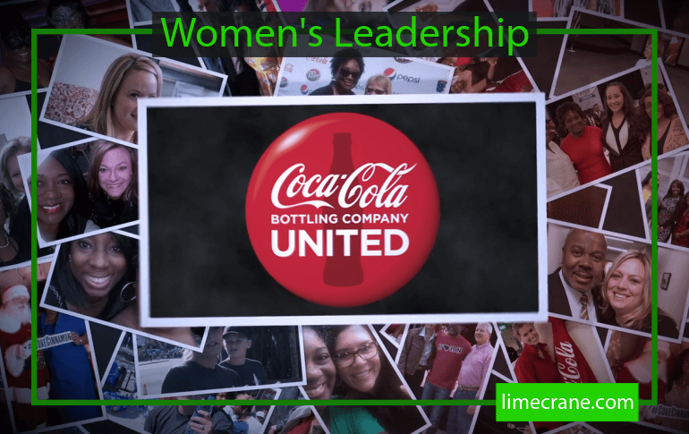 Coke Women's Leadership Conference